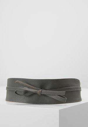 SKIMONO - Waist belt - gris chine