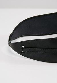 NAF NAF - SKIMONO - Waist belt - noir - 4