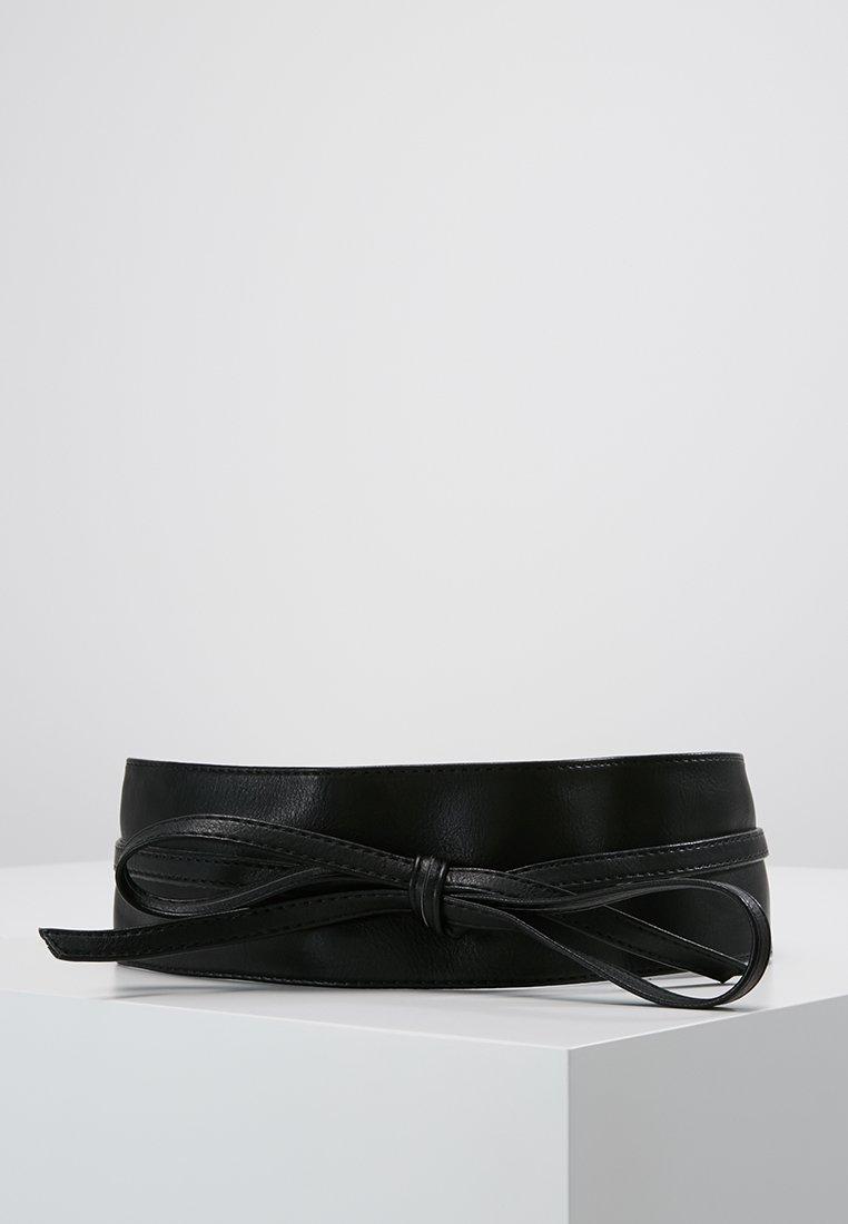 NAF NAF - SKIMONO - Waist belt - noir