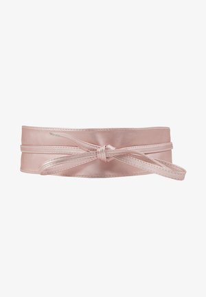SKIMONO - Waist belt - rose-gold