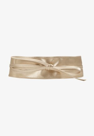 SKIMONO - Waist belt - gold-coloured