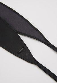 NAF NAF - SKIMONO - Pásek - noir - 3