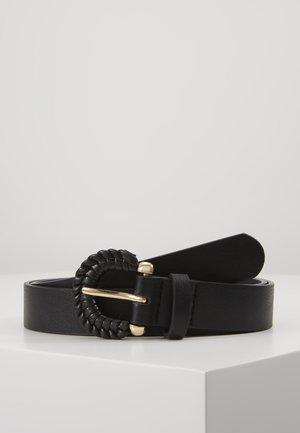 SLAND - Belt - noir