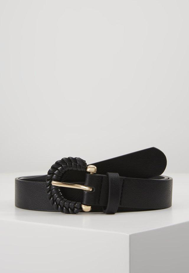 SLAND - Pásek - noir