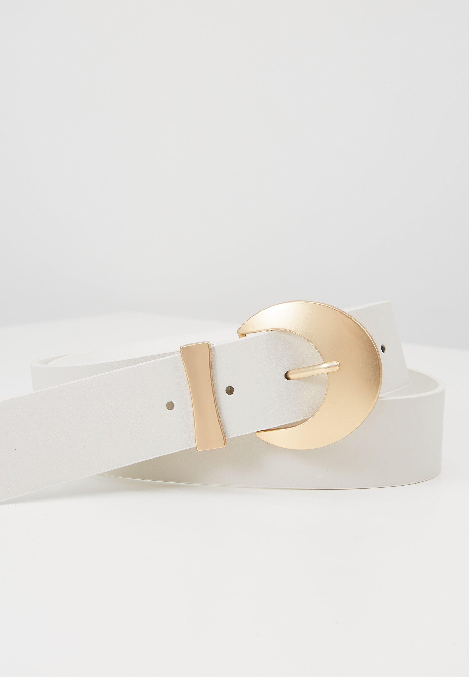 NAF NAF SLOLITA - Cintura - blanc x8nfn7x8