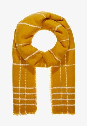 VLINE - Sciarpa - yellow