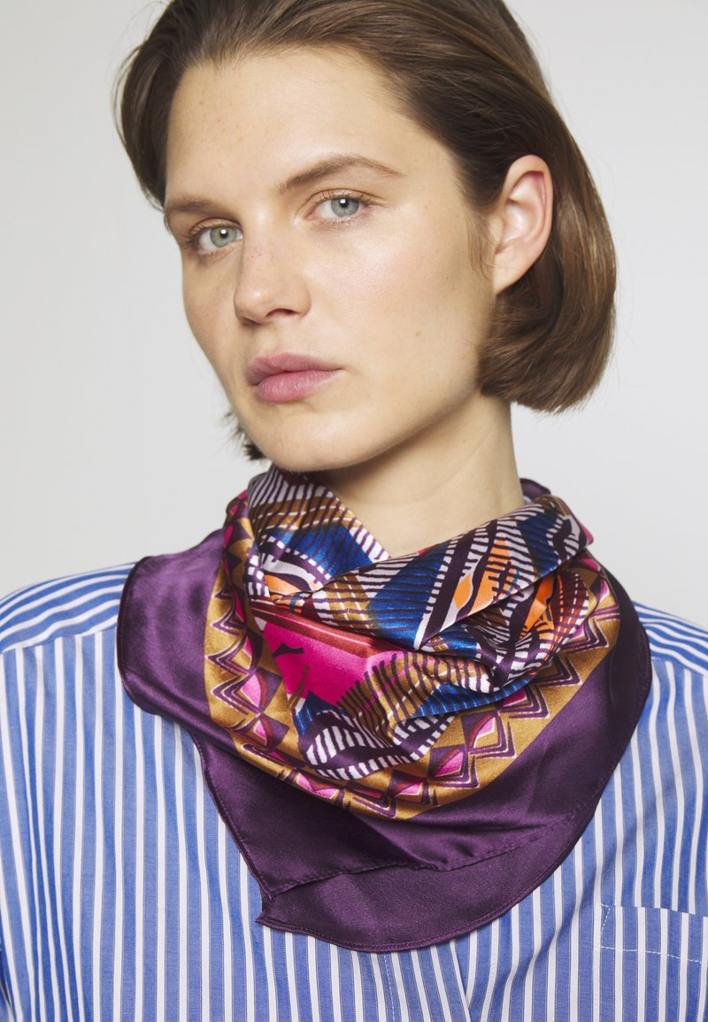 NAF NAF - SOLAR - Foulard - multicolored