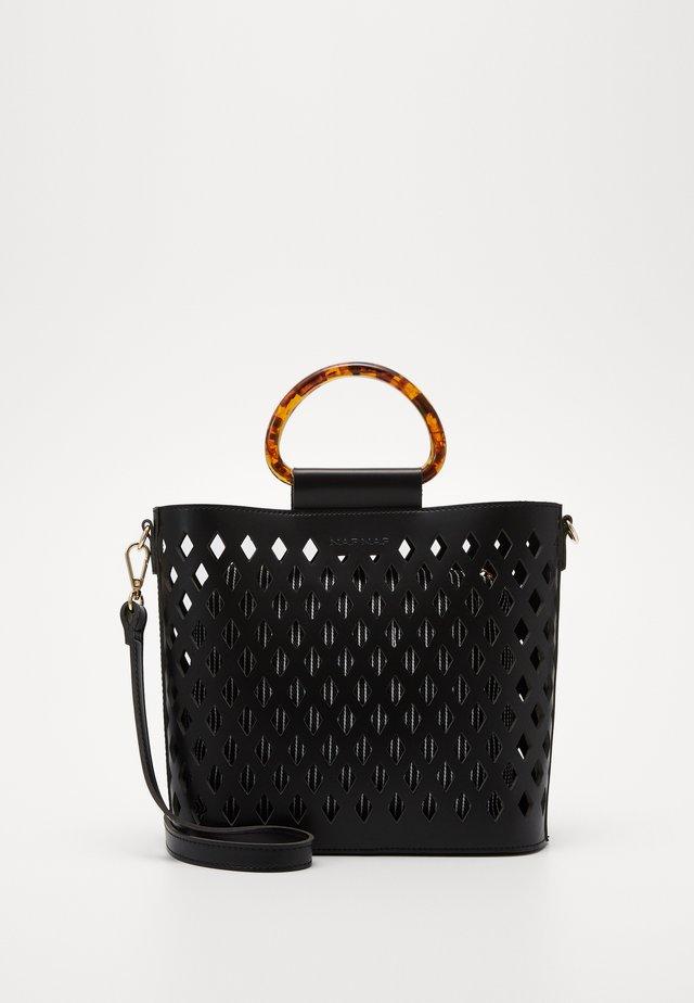 SET - Käsilaukku - noir