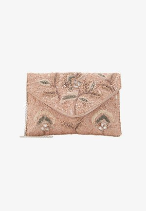 ROMANCE - Clutches - nude