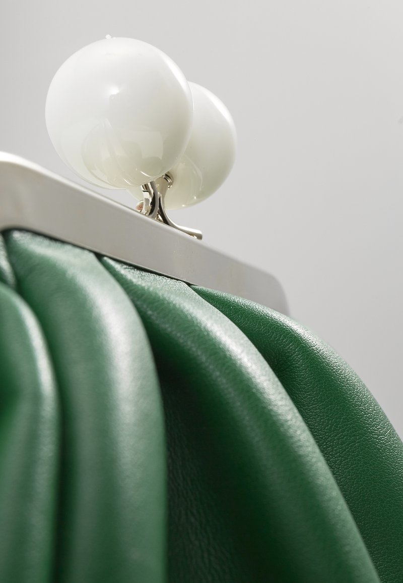 NAF NAF - Sac bandoulière - vert rio