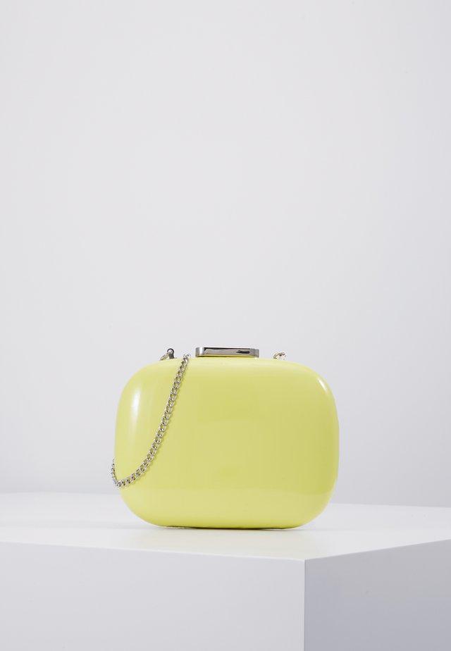 RBULLY - Pikkulaukku - jaune fluo
