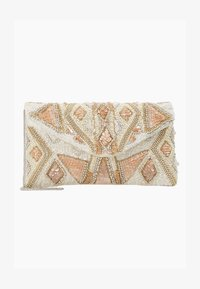 NAF NAF - RBEADY - Clutch - multicolore - 1