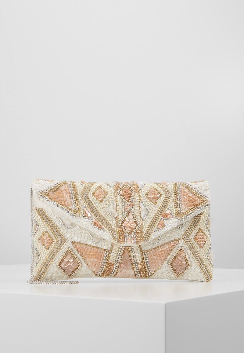 NAF NAF - RBEADY - Clutch - multicolore
