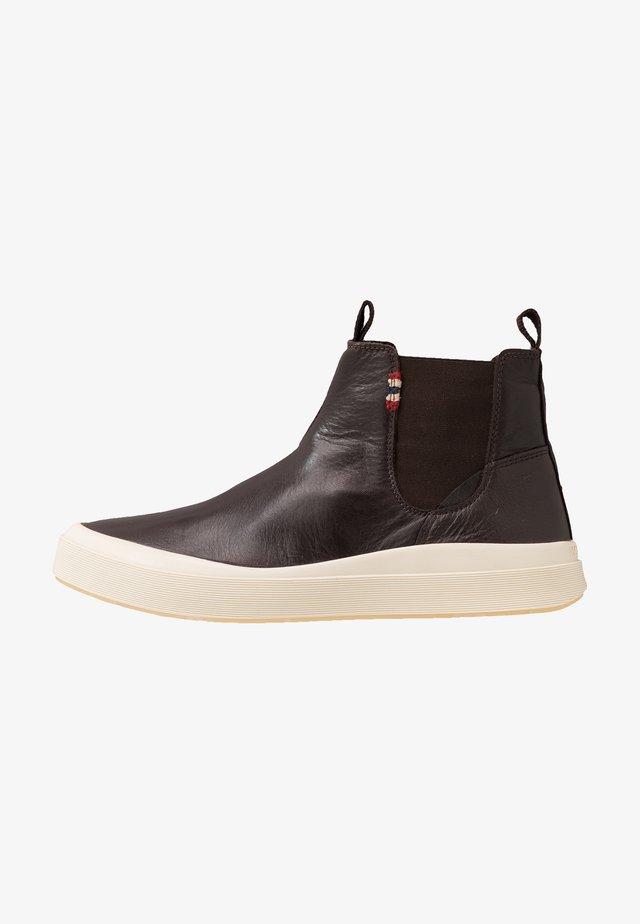 Kotníkové boty - raindrum