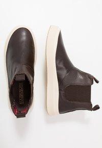Napapijri - Kotníkové boty - raindrum - 1
