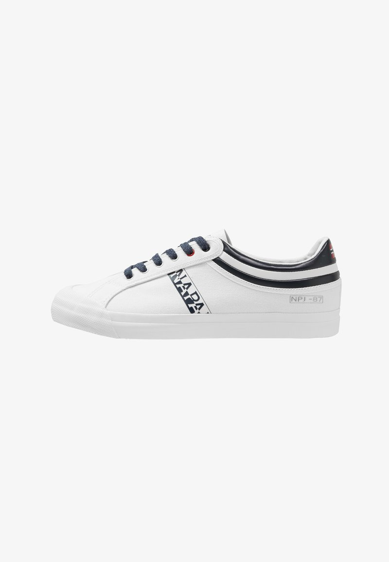 Napapijri - Sneaker low - white