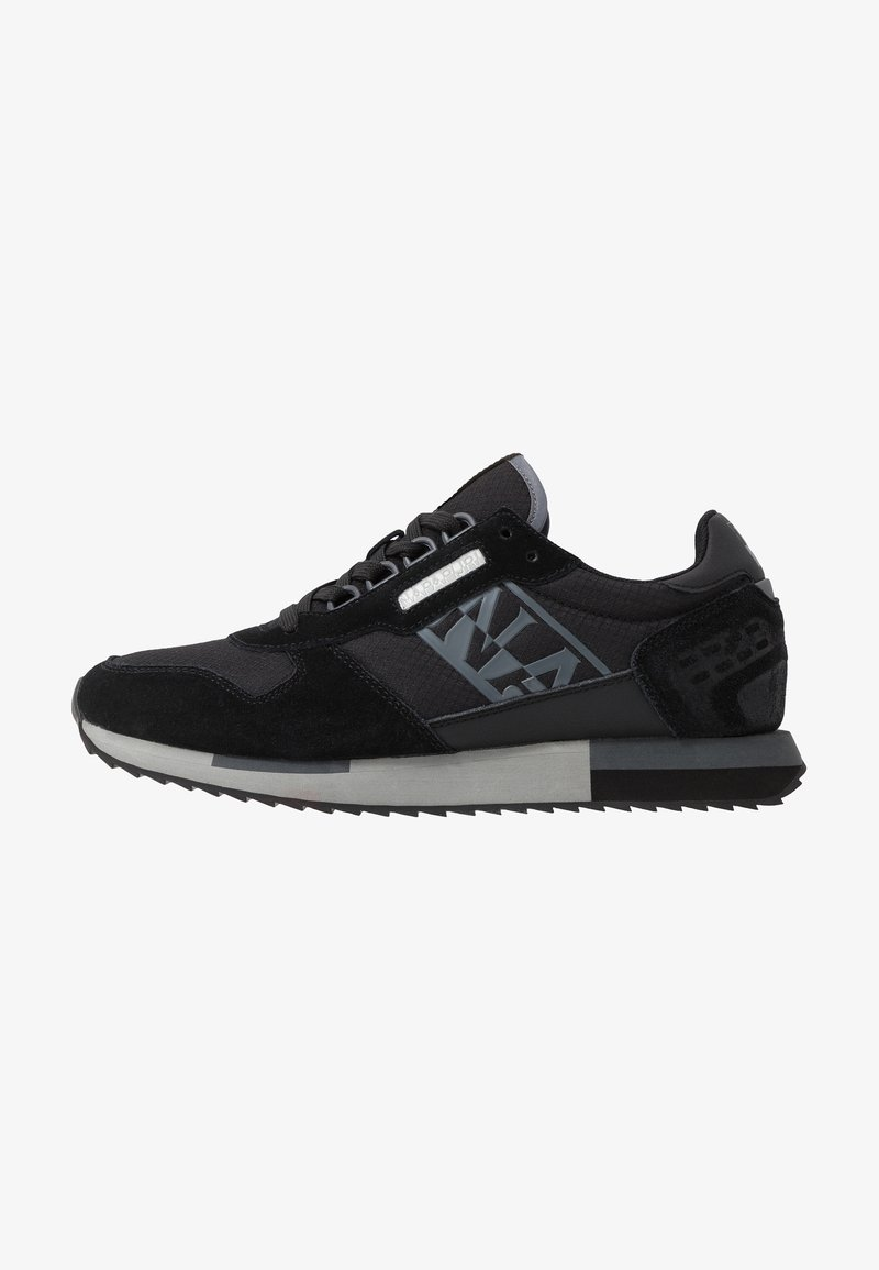 Napapijri - Sneaker low - black