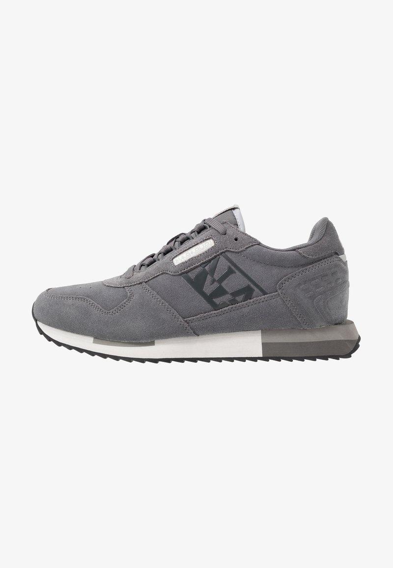 Napapijri - Sneakers - grey castelrock
