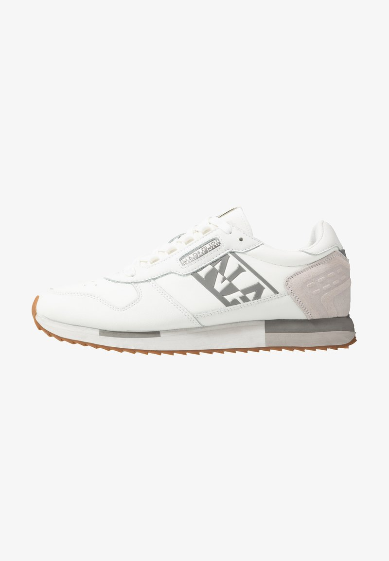 Napapijri - Sneakers - bright white