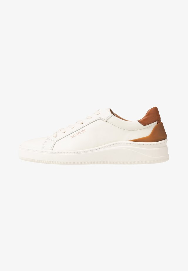 Zapatillas - white/biscuit