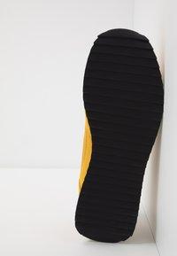 Napapijri - Baskets basses - freesia yellow - 4