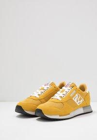 Napapijri - Baskets basses - freesia yellow - 2