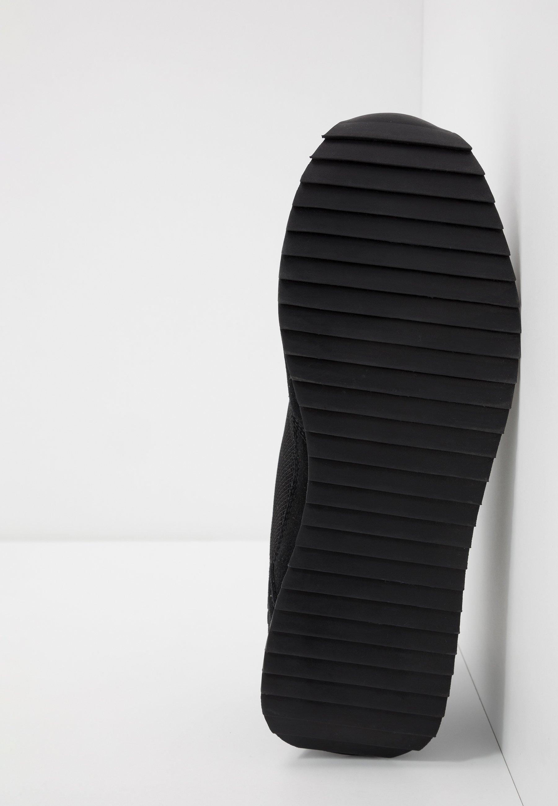 Napapijri Baskets Basses - Black