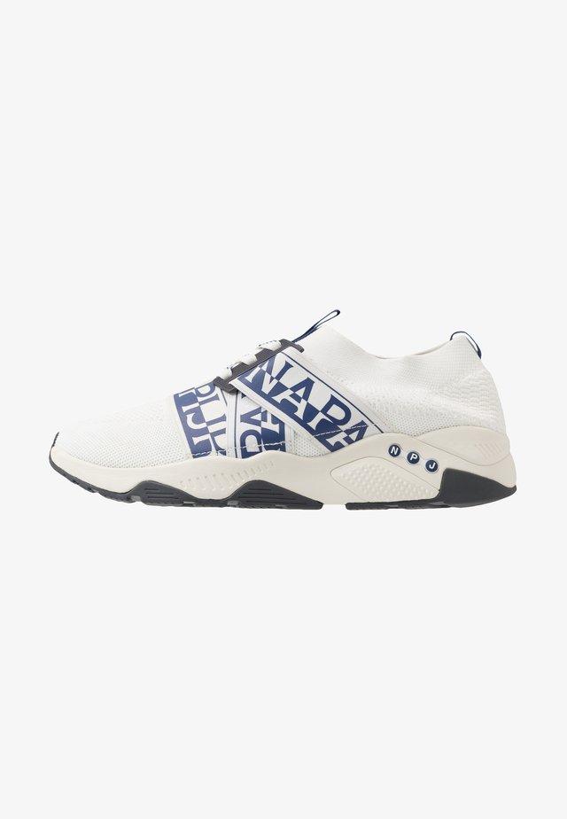 Sneaker low - bright white