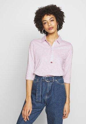 ENORA - Poloshirt - petal pink