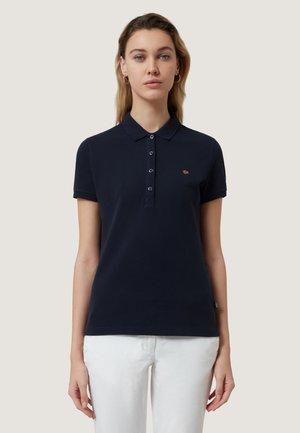 ELMA  - Polo - marine blue