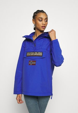 RAINFOREST - Windbreaker - royal blue