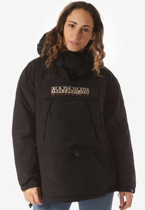 SKIDOO TRIBE - Giacca invernale - black