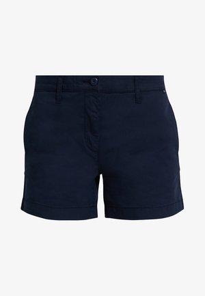 NORWOOD - Shortsit - blu marine