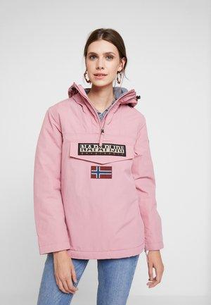RAINFOREST - Windjack - pink blush