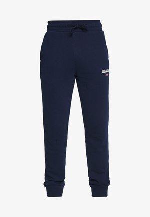 Pantaloni sportivi - medieval blue