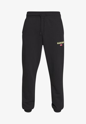 MERT - Spodnie treningowe - black