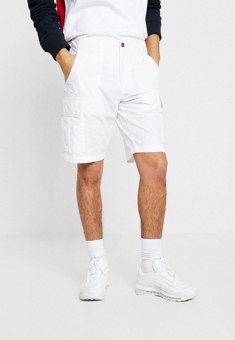 Napapijri - NOTO 2  - Shorts - bright white