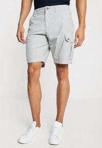 Napapijri - NOTO 2  - Shorts - light grey - 0