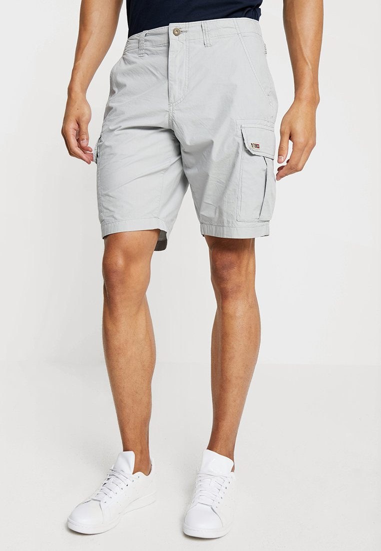 Napapijri - NOTO 2  - Shorts - light grey