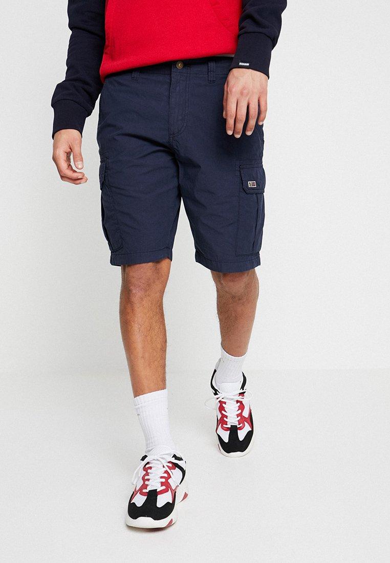 Napapijri - NOTO 2  - Shorts - blu marine
