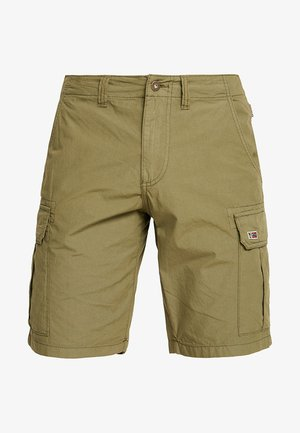 NOTO 2  - Shorts - new olive green