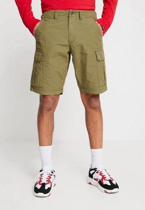 NOTO 2  - Shorts - new olive green