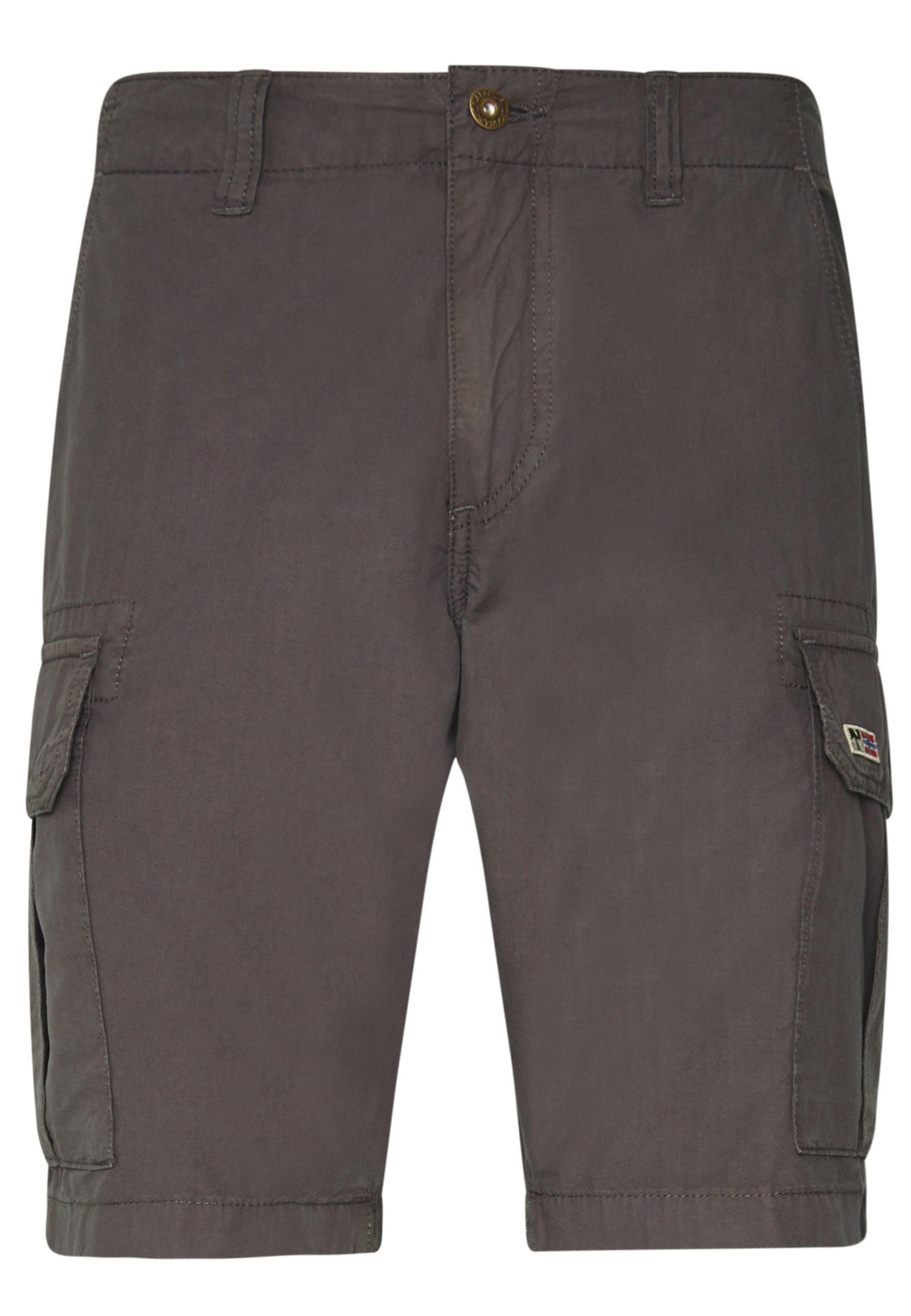 Napapijri Noto - Shorts Volcano