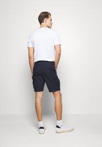 Napapijri - NOTO - Shorts - blue marine - 2