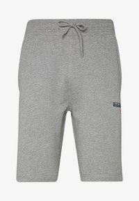Napapijri - NERT - Pantalones deportivos - med grey mel - 3