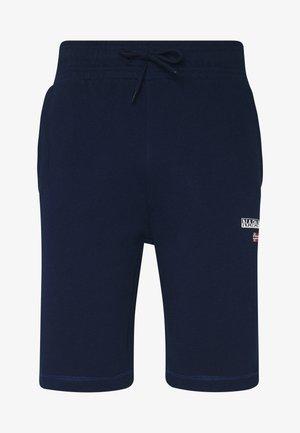 NERT - Teplákové kalhoty - medieval blue