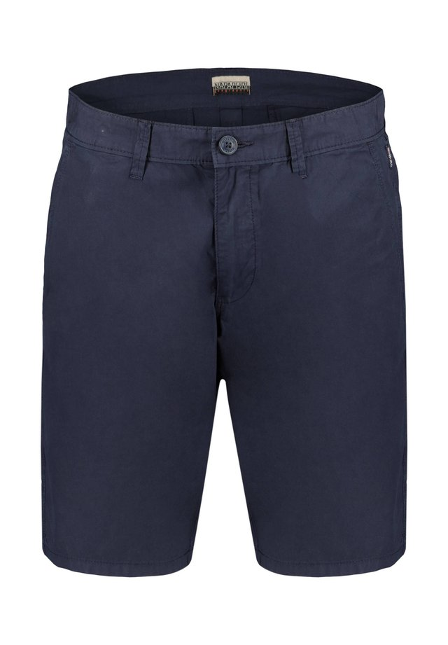 """""""NAKURO 3"""" - Shorts - marine (52)"""