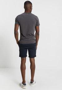 Napapijri - SAXY - T-shirt con stampa - volcano - 2