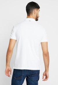 Napapijri - ELBAS - Polo - bright white - 2