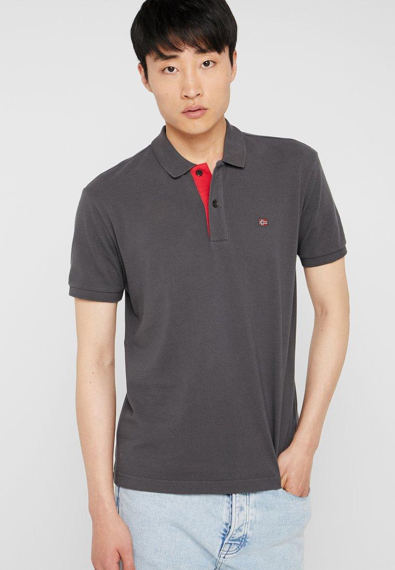 Napapijri - Polo shirt - volcano